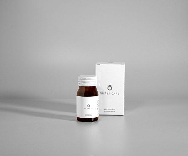 Nutracare - il miglior integratore antiossidante